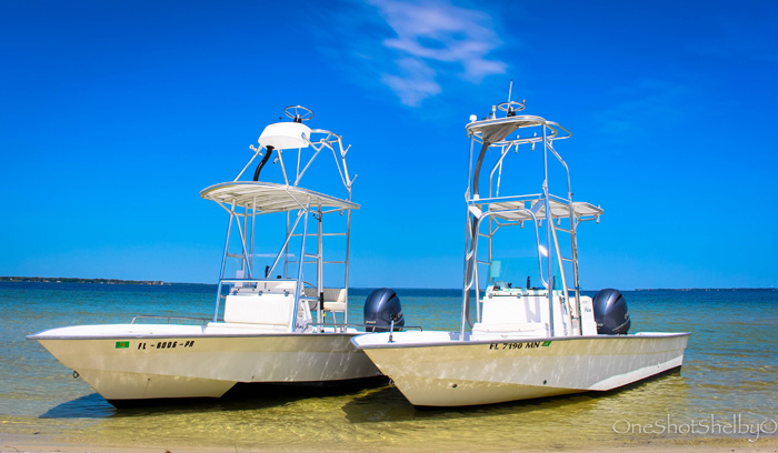 Destin inshore fishing charters archives destin inshore for Inshore fishing boats