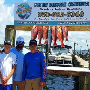 redsnapper season